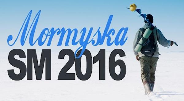 Mormyska SM 2016