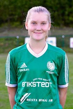 9cd93a032 Lovisa Hedanius | Triangelns IK F-03 | laget.se