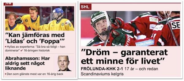 50% rabatt annorlunda på fötter bilder av Succé X2 | HC Lidköping Red Roosters