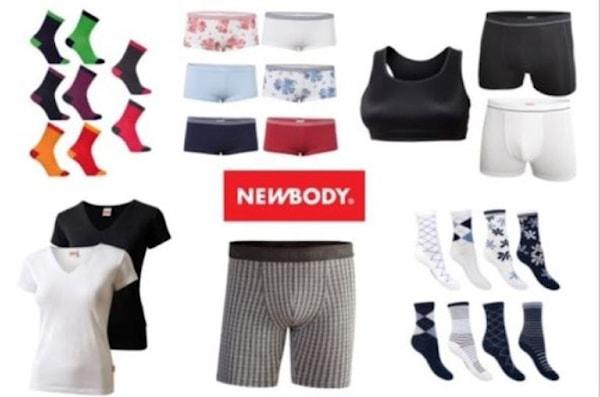 new body kläder frosta hc a lag