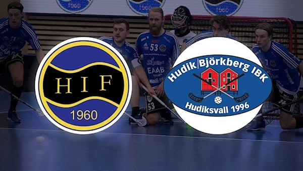 Livesändning Hagunda-Hudik Björkberg IBK  a4a76a452cb8a