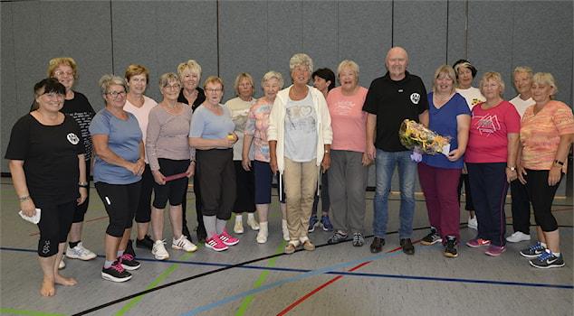 SV Taunusstein-Neuhof Gymnastik & Gesundheitssport | Teamlr