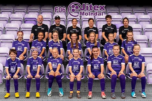 Jitex Mölndal BK F 08 | laget.se