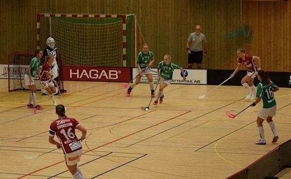df0bafaedef3 Damallsvenskan - säsongen närmar sig med stormsteg   Lindome IBK Dam A-lag