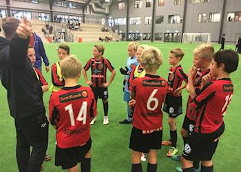 Dag 1 IFK Göteborg Invitational U11 881ea9228ff91