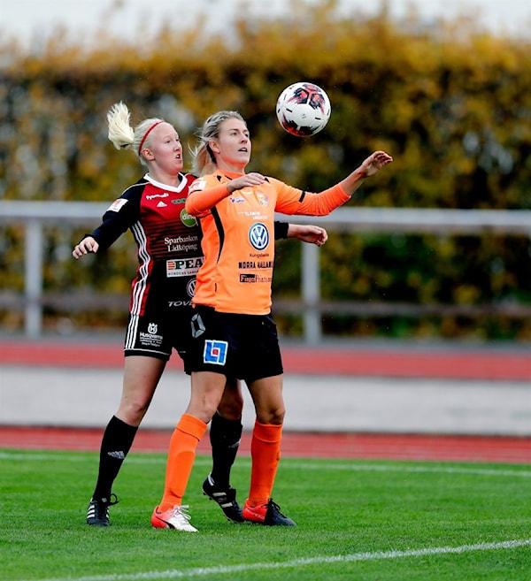 KIF Örebro värvar Emma Kullberg från Kungsbacka  9b79b249683cd