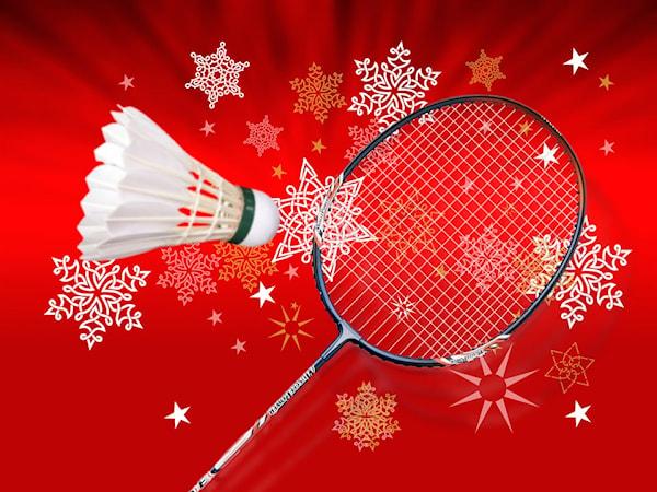 God Jul och Gott Nytt år!! | Mörarps IF Badminton