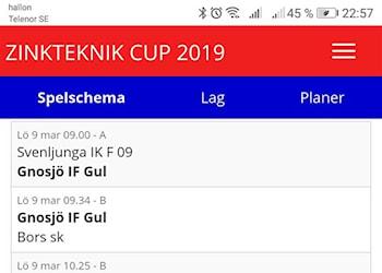 Spelschema Zinkteknik Cup 9 3 804b82d3864e0