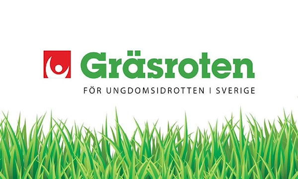 Gräsroten Svenska Spel