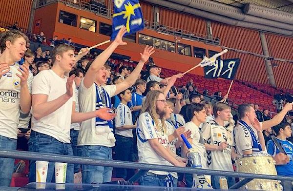 KVARTSFINAL 4 | Redbergslids IK Handbollsskola RIK Pojkar