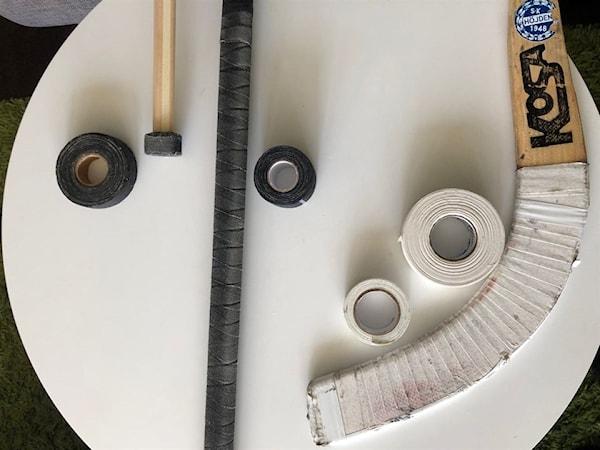 längd på bandyklubba