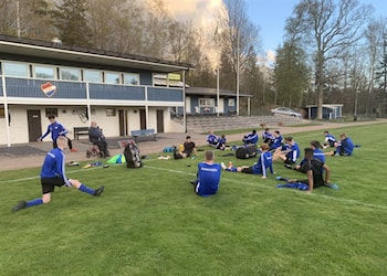 Träningskläder Onsala BK Fotboll IdrottOnline Klubb