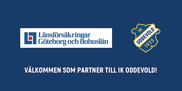 Bild | 27 Maj 2020 - 14:27 Länsförsäkringar fortsätter samarbetet