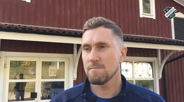 Bild | 18 Sep 2020 - 18:35 Video: Inför Ahlafors hemma imorgon