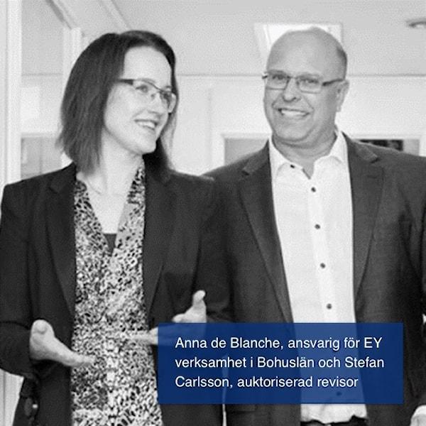 Bild | 11 Feb 2021 - 15:17 Vår partner EY fortsätter även 2021