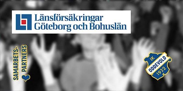 Bild | 08 Apr 2021 - 09:36 Länsförsäkringar Göteborg och Bohuslän fortsätter